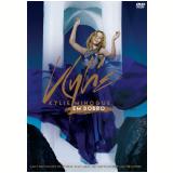 Kylie Minogue Em Dobro - Live In U.k. 2014 + Live Melbourne 1998 (DVD) - Kylie Minogue
