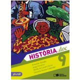 História.doc 9º Ano - Ensino Fundamental Ii - Ronaldo Vainfas
