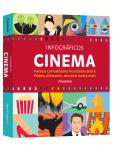 Infográficos: Cinema - Karen Krizanovich