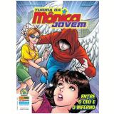 Turma da Monica Jovem (Serie 2) - Mauricio de Sousa
