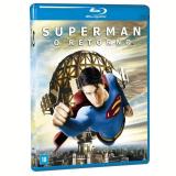 Superman, O Retorno (Blu-Ray) - Vários (veja lista completa)