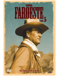 Cinema Faroeste (Vol. 5) (DVD)