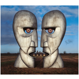 Pink Floyd - The Division Bell (CD) - Pink Floyd