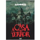 Hammer - A Casa do Terror (DVD) - Vários (veja lista completa)