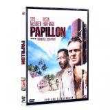 Papillon (DVD) - Dustin Hoffman, Steve McQueen