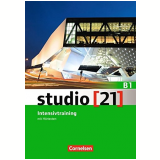 Studio 21: Intensivtraining B1 Mit Hortexten - Christoph Wortberg