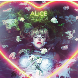 Alice Caymmi - Alice (CD) - Alice Caymmi