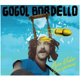 Gogol Bordello - Pura Vida Conspiracy (CD) - Gogol Bordello