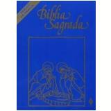 Bíblia Sagrada (Edição da Família)  - Frei Ludovico Garmus