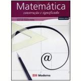 Matemática - José Luiz Pastore Mello