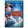 Pinóquio - Edição Platinum (DVD)