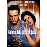 Gata em Teto de Zinco Quente (DVD) - Richard Brooks  (Diretor)