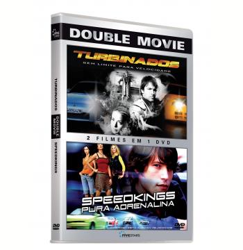 Turbinados + Speedkings - Pura Adrenalina (DVD)