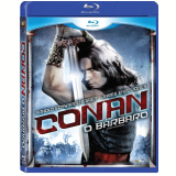Conan, O Bárbaro (Blu-Ray) - Arnold Schwarzenegger