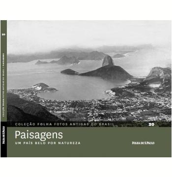 Paisagens (Vol. 20)