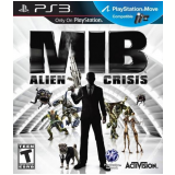 MIB - Men In Black - Alien Crisis (PS3) -