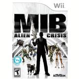 MIB - Men In Black - Alien Crisis (Wii) -