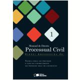 Manual de Direito Processual Civil (Vol.1) - Sidnei Amendoeira Jr