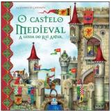 O Castelo Medieval (Pop-Up) - Florencia Cafferata