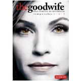 The Goodwife - 1ª A  3ª Temporada (DVD) - Vários (veja lista completa)