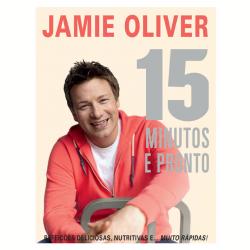 15 Minutos e Pronto