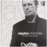 Eric Clapton - Chronicles- The Best Of (CD)