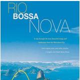 Ricardo Leão - Rio Bossa Nova (CD) - Ricardo Leão