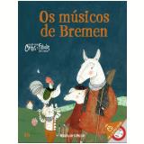 Os Músicos de Bremen (Vol. 16) -