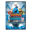 Monstros Vs Aliens - Volume 1 (DVD)