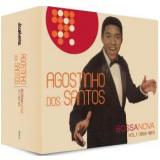Box - Bossa Nova (Vol.1) - Agostinho Dos Santos (CD) - Agostinho Dos Santos