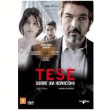 Tese Sobre Um Homicidio (DVD) - Alberto Ammann