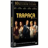 Trapa�a (DVD) - V�rios (veja lista completa)