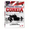 A Guerra Esquecida Da Coreia (DVD)