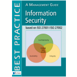 Information Security based on ISO 27001/ISO 27002 (Ebook) - Alan Calder
