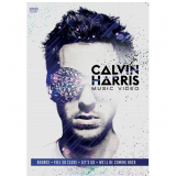 Calvin Harris Music Video (DVD) - Calvin Harris