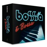Box Bossa é Bossa (CD)