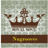Royal Soul Nugrooves (CD) - Vários Artistas