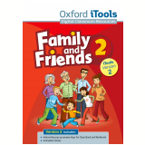 Family And Friends 2 Itools Dvdrom Version 2 -