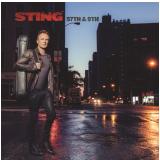 Sting - 57th & 9th (CD) - Sting