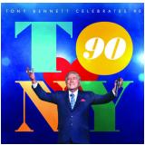 Tony Bennett -celebrates 90 (CD) - Tony Bennett