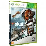 Game Skate 3 (X360) -