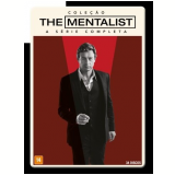 The Mentalist (DVD) - Robin Tunney, Amanda Righetti