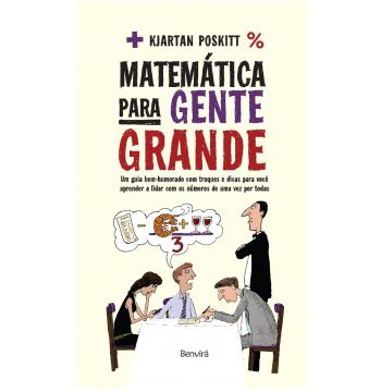 Matemática Para Gente Grande