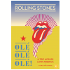 The Rolling Stones - Olé Olé Olé! A Trip Across Latin America (DVD)