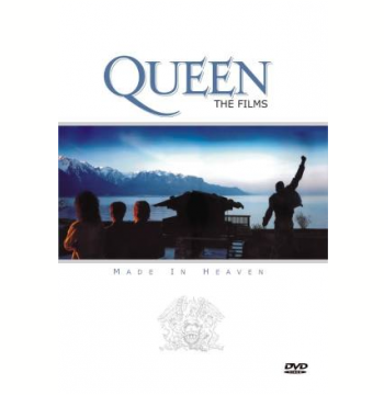 Queen The Films – Made In Heaven (DVD)