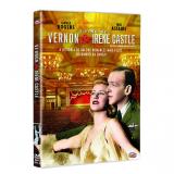 A Vida de Vernon e Irene Castle (DVD) - Vários (veja lista completa)