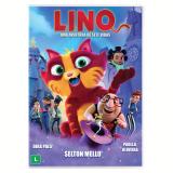 Lino - Uma Aventura de Sete Vidas (DVD) - Vários (veja lista completa)