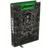 H.P. Lovecraft - Medo Clássico (Vol.1) - Vários autores