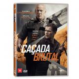 Caçada Brutal (DVD) - Bruce Willis, Hayden Christensen