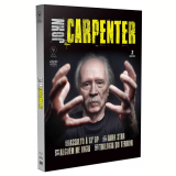 John Carpenter - Digipak (DVD) - Tobe Hooper